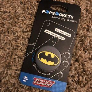 Other - Batman Pop Socket